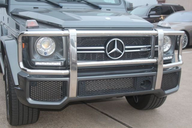 2017 Mercedes-Benz AMG G 63 Houston, Texas 4