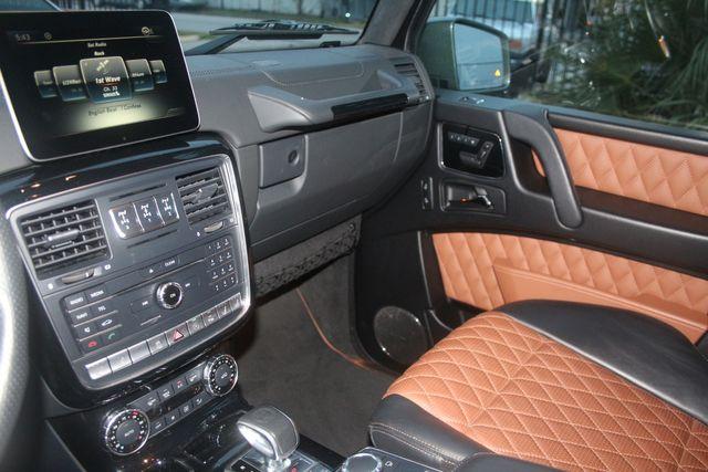 2017 Mercedes-Benz AMG G 63 Houston, Texas 40