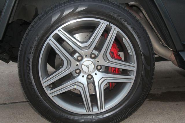 2017 Mercedes-Benz AMG G 63 Houston, Texas 7