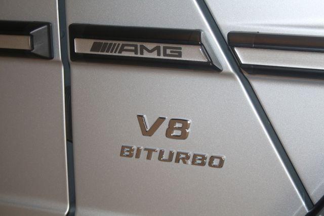 2017 Mercedes-Benz AMG G 63 Houston, Texas 14