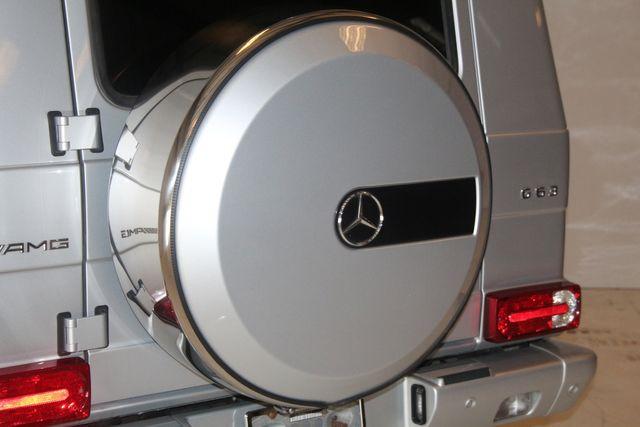 2017 Mercedes-Benz AMG G 63 Houston, Texas 21
