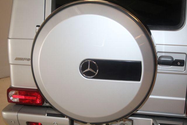 2017 Mercedes-Benz AMG G 63 Houston, Texas 24