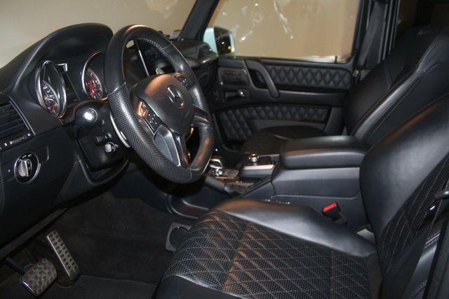 2017 Mercedes-Benz AMG G 63 Houston, Texas 30