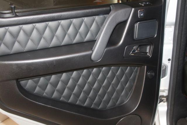 2017 Mercedes-Benz AMG G 63 Houston, Texas 34