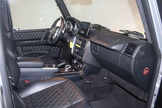 2017 Mercedes-Benz AMG G 63 Houston, Texas 39