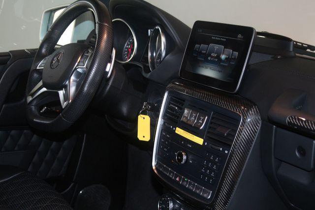 2017 Mercedes-Benz AMG G 63 Houston, Texas 43