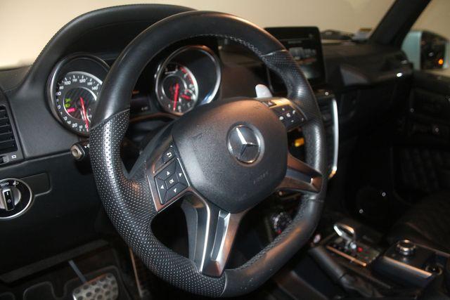 2017 Mercedes-Benz AMG G 63 Houston, Texas 46