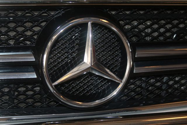 2017 Mercedes-Benz AMG G 63 Houston, Texas 9