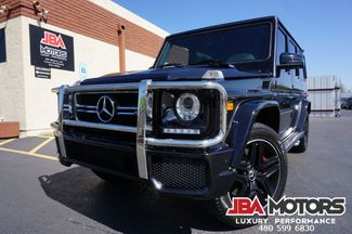 2017 Mercedes-Benz G63 AMG G Class 63 CARBON FIBER DIAMOND STITCHED in Mesa, AZ 85202