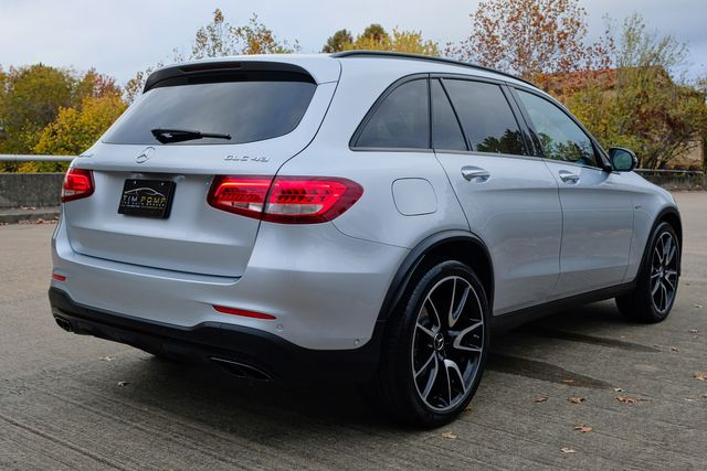 2017 Mercedes-Benz AMG GLC 43 PANO ROOF in Memphis, Tennessee 38115