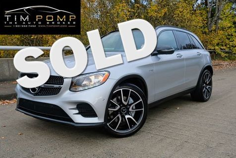2017 Mercedes-Benz AMG GLC 43 PANO ROOF | Memphis, Tennessee | Tim Pomp - The Auto Broker in Memphis, Tennessee