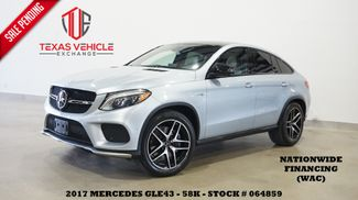 2017 Mercedes-Benz AMG GLE 43 PANO ROOF,NAV,360 CAM,HTD LTH,58K in Carrollton, TX 75006