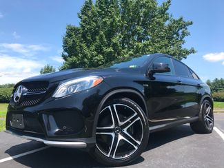 2017 Mercedes-Benz AMG GLE 43 in Leesburg Virginia, 20175