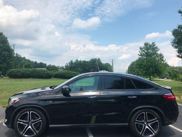 2017 Mercedes-Benz AMG GLE 43 Leesburg, Virginia 5