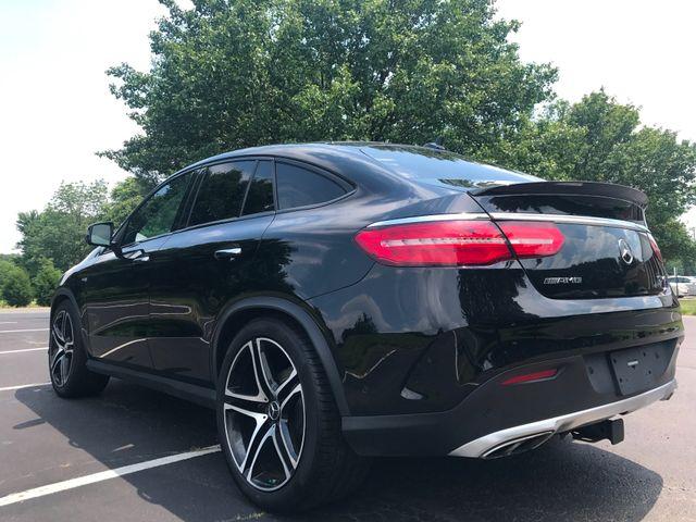 2017 Mercedes-Benz AMG GLE 43 Leesburg, Virginia 3