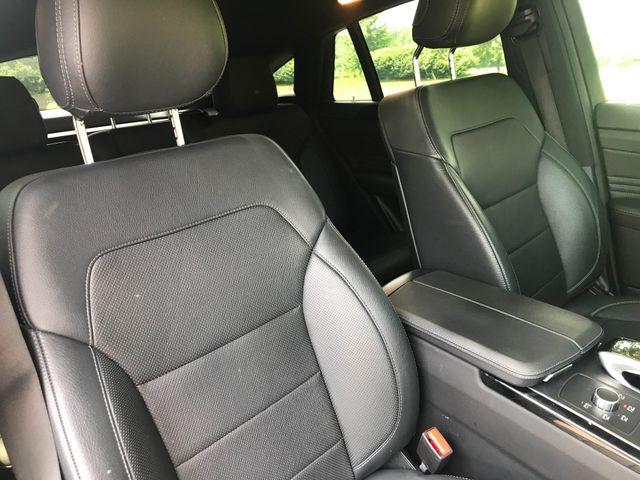 2017 Mercedes-Benz AMG GLE 43 Leesburg, Virginia 11