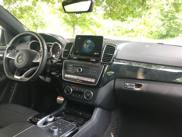 2017 Mercedes-Benz AMG GLE 43 Leesburg, Virginia 18