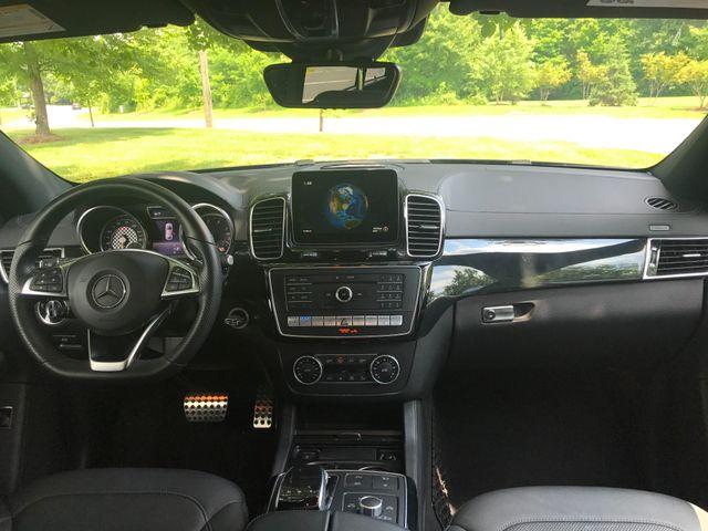2017 Mercedes-Benz AMG GLE 43 Leesburg, Virginia 20