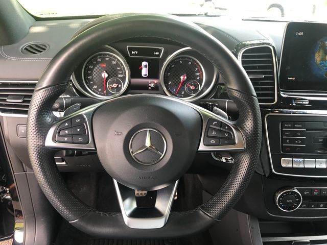 2017 Mercedes-Benz AMG GLE 43 Leesburg, Virginia 21