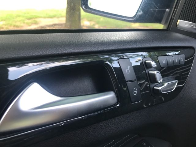 2017 Mercedes-Benz AMG GLE 43 Leesburg, Virginia 27