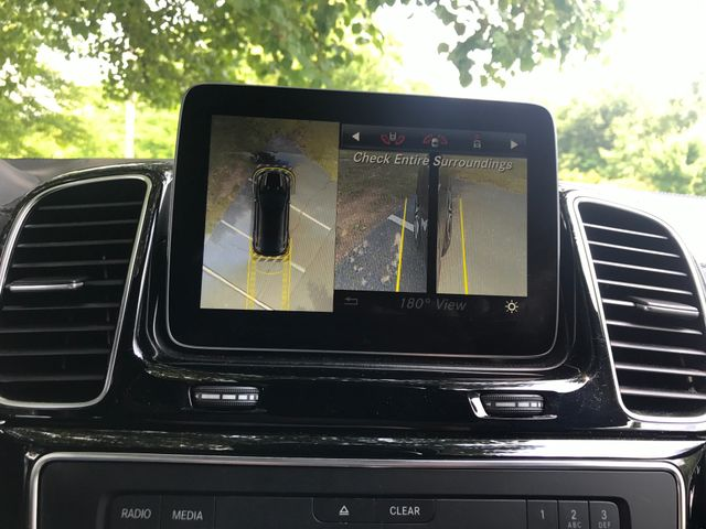 2017 Mercedes-Benz AMG GLE 43 Leesburg, Virginia 32