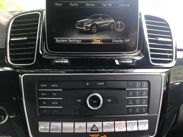 2017 Mercedes-Benz AMG GLE 43 Leesburg, Virginia 33