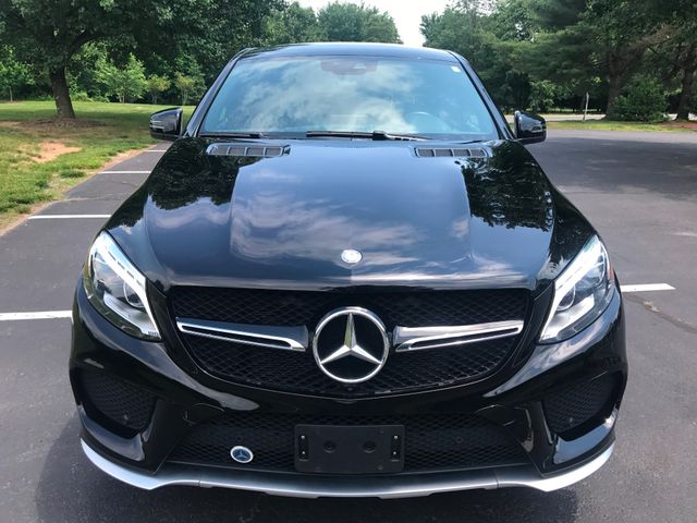 2017 Mercedes-Benz AMG GLE 43 Leesburg, Virginia 10