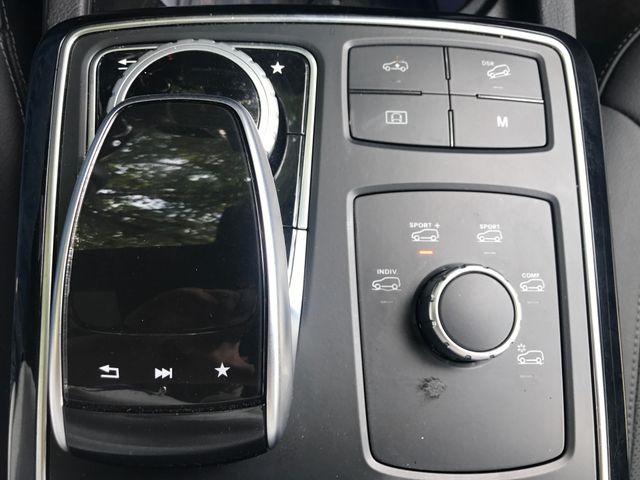 2017 Mercedes-Benz AMG GLE 43 Leesburg, Virginia 36