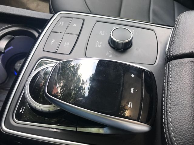 2017 Mercedes-Benz AMG GLE 43 Leesburg, Virginia 37