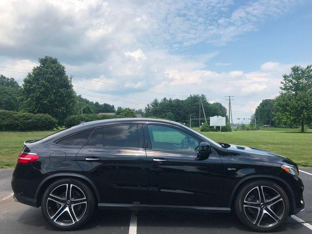 2017 Mercedes-Benz AMG GLE 43 Leesburg, Virginia 4