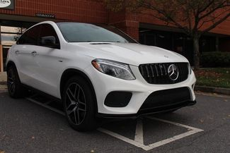 2017 Mercedes-Benz AMG GLE 43 GLE 43 AMG Coupe in Marietta, GA 30067