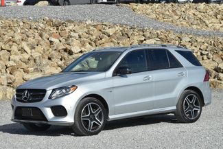 2017 Mercedes-Benz GLE 43 AMG 4Matic Naugatuck, Connecticut
