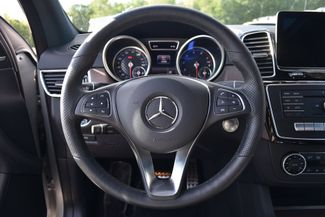 2017 Mercedes-Benz GLE 43 AMG 4Matic Naugatuck, Connecticut 22