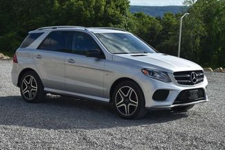 2017 Mercedes-Benz GLE 43 AMG 4Matic Naugatuck, Connecticut 6