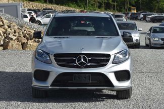 2017 Mercedes-Benz GLE 43 AMG 4Matic Naugatuck, Connecticut 7