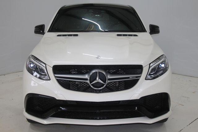 2017 Mercedes-Benz AMG GLE 63 S Houston, Texas 1