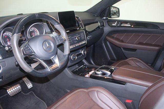 2017 Mercedes-Benz AMG GLE 63 S Houston, Texas 17