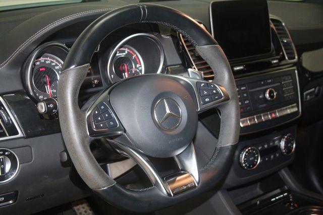 2017 Mercedes-Benz AMG GLE 63 S Houston, Texas 18