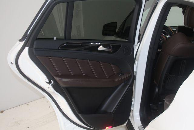 2017 Mercedes-Benz AMG GLE 63 S Houston, Texas 21