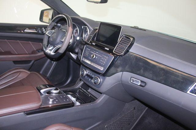 2017 Mercedes-Benz AMG GLE 63 S Houston, Texas 25
