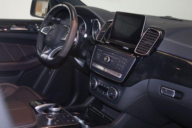 2017 Mercedes-Benz AMG GLE 63 S Houston, Texas 26