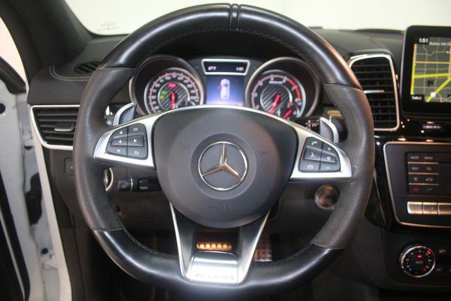 2017 Mercedes-Benz AMG GLE 63 S Houston, Texas 28