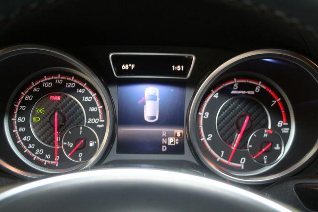 2017 Mercedes-Benz AMG GLE 63 S Houston, Texas 30
