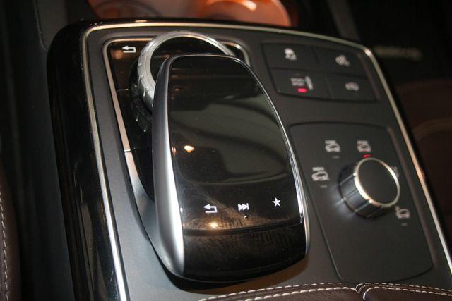 2017 Mercedes-Benz AMG GLE 63 S Houston, Texas 39