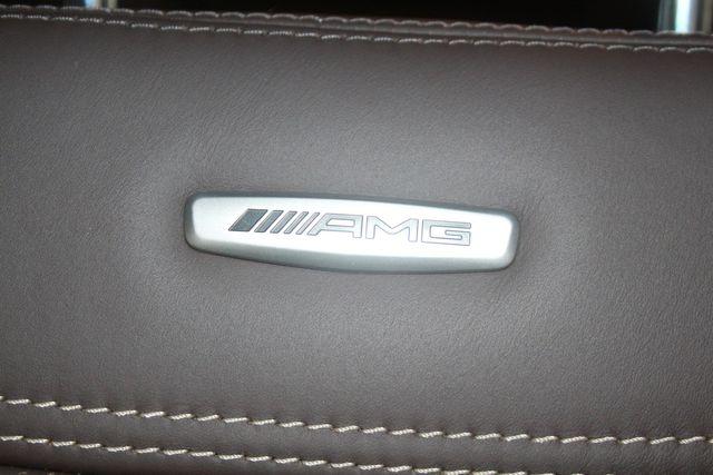 2017 Mercedes-Benz AMG GLE 63 S Houston, Texas 42