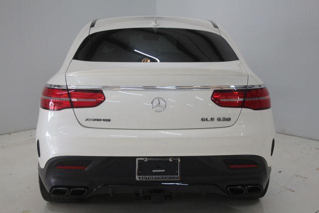 2017 Mercedes-Benz AMG GLE 63 S Houston, Texas 7