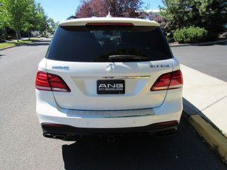 2017 Mercedes-Benz AMG GLE 63 S Like New! 9K Miles Bend, Oregon 2