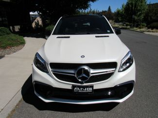 2017 Mercedes-Benz AMG GLE 63 S Like New! 9K Miles Bend, Oregon 4