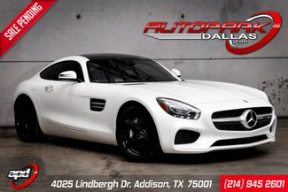 2017 Mercedes-Benz AMG GT in Addison, TX 75001