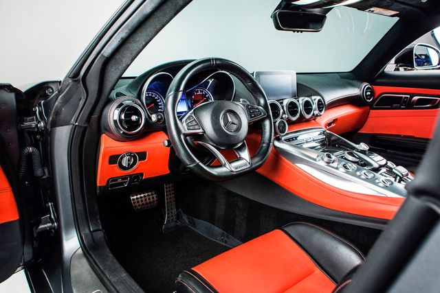2017 Mercedes-Benz AMG GT in , TX 75006